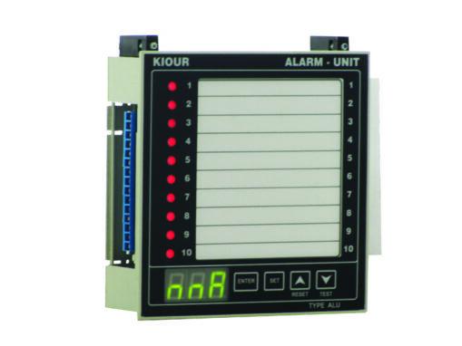 Ψηφιακή μονάδα Alarm ALU-AP