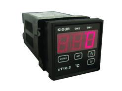 Ηλεκτρονικός θερμοστάτης ασφαλείας CT10-2