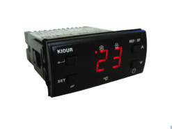Ηλεκτρονικός θερμοστάτης REF-DF
