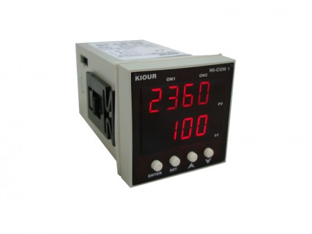 HIGH TEMPERATURE CONTROLLERS