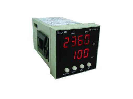 Ηλεκτρονικός θερμοστάτης HI-CON1