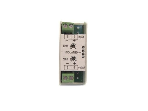 Converter CON4202C 4-20mA σε 4-20mA