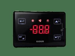 Θερμοστάτης συντήρησης αφής RSD3